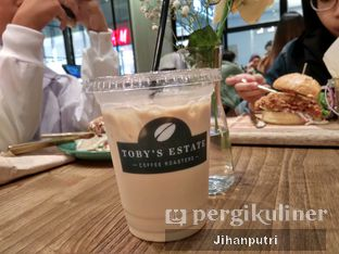 Foto 5 - Makanan di Toby's Estate oleh Jihan Rahayu Putri