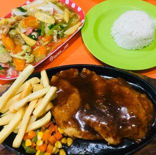 Foto 3 - Makanan di Warung Steak 76 oleh Levina JV (IG : @levina_eat & @levinajv)