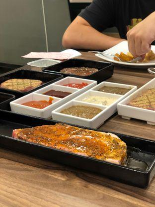 Foto 4 - Makanan di Steak 21 Buffet oleh Budi Lee