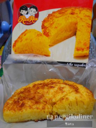 Foto - Makanan di Rica Rico oleh Tirta Lie