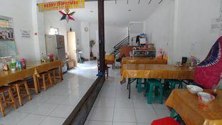 Foto review Bakmi TS (Teng San) oleh om doyanjajan 3