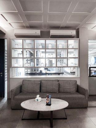 Foto 4 - Interior di YOMS Pisang Madu & Gorengan oleh houseofoodies