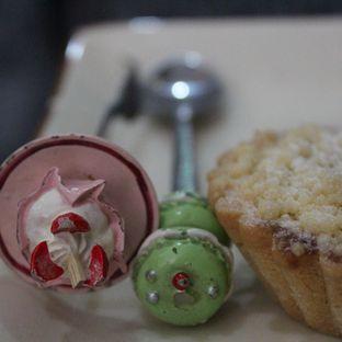 Foto review Srikandi Bakery & Cafe oleh Adin Amir 2