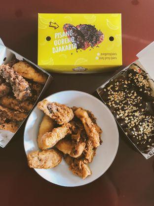 Foto 1 - Makanan di Pisang Goreng Djakarta oleh Ary Setiawan    IG : arysetiawann_