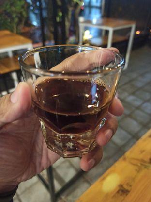 Foto review Coffee E&S oleh Rachmat Kartono 2