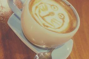 Foto WJ De' Cafe