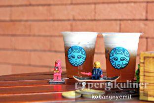 Foto review Backyard Coffee & Shop oleh kobangnyemil . 2
