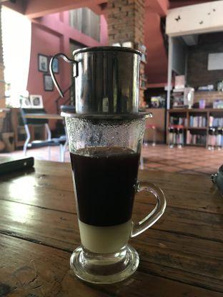 Foto review Kafe Kupu - Kupu oleh FebTasty  (Feb & Mora) 3
