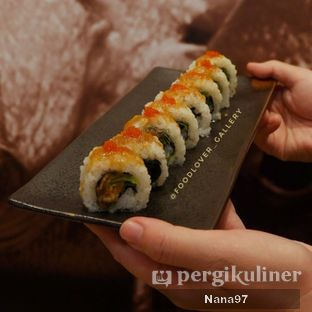 Foto 6 - Makanan di Genki Sushi oleh Nana (IG: @foodlover_gallery)
