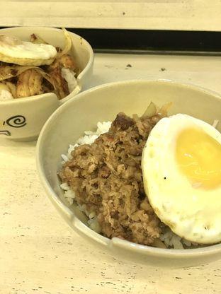 Foto review Luffy Rice Bowl oleh Prido ZH 7