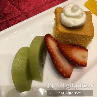 Foto 1 - Makanan di Iseya Robatayaki oleh Fioo | @eatingforlyfe