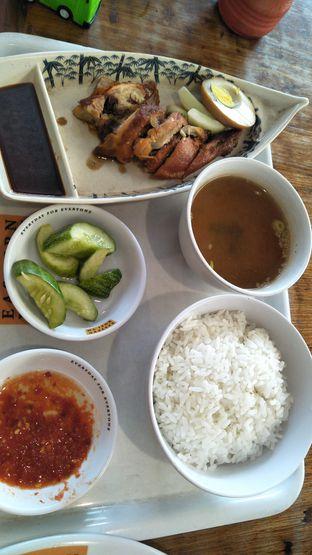 Foto 1 - Makanan di Eastern Kopi TM oleh Sudaryanti Umami