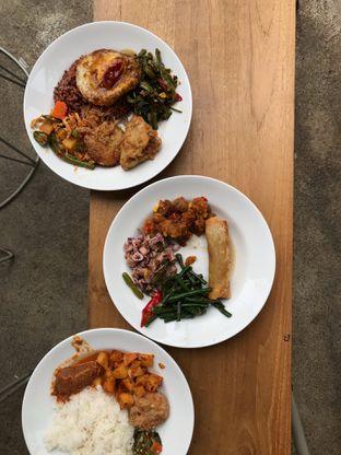 Foto 20 - Makanan di Warung Nako oleh yudistira ishak abrar