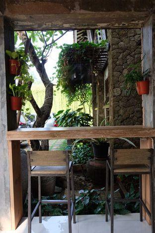 Foto 3 - Interior di Jiwan Coffee & Things oleh yeli nurlena