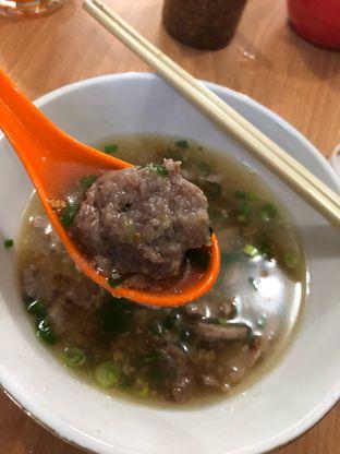 Foto - Makanan di Bakso Aliang oleh Budi Lee