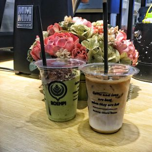 Foto 1 - Makanan di Roempi Coffee oleh Lydia Adisuwignjo