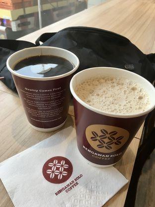Foto 4 - Makanan di Bengawan Solo Coffee oleh Prido ZH