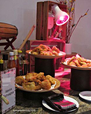 Foto 6 - Makanan di Life Green Restaurant - Sensa Hotel oleh Kuliner Addict Bandung