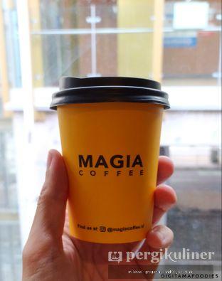 Foto review Magia Coffee oleh Andre Joesman 7