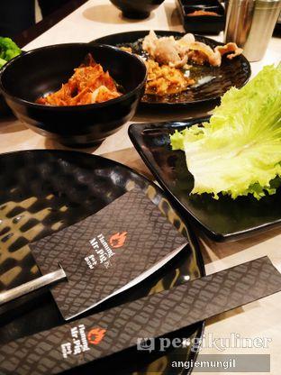Foto 2 - Makanan di Flaming Mr Pig oleh Angie  Katarina