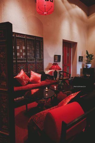 Foto 17 - Interior di Tugu Kunstkring Paleis oleh Indra Mulia