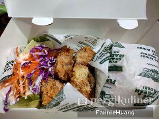 Foto - Makanan di Wingstop oleh Fannie Huang||@fannie599