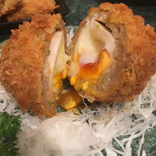 Foto 1 - Makanan di Kimukatsu oleh Anne Yonathan