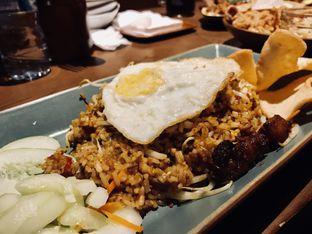 Foto 2 - Makanan(Nasi Goreng Kampung) di Remboelan oleh Kami  Suka Makan