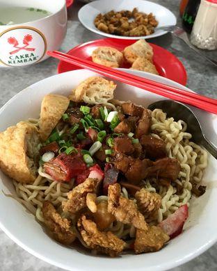 Foto - Makanan(Bakmi ) di Mie Keriting P. Siantar oleh Patricia.sari