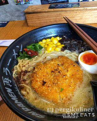 Foto 3 - Makanan di Sai Ramen oleh Samuel