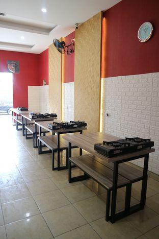 Foto 9 - Interior di Wang-Gwan Shabu & Grill oleh feedthecat