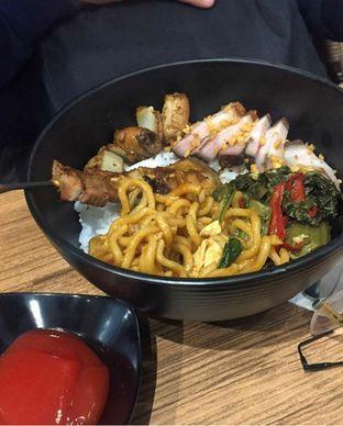 Foto 5 - Makanan di Rou Asian Meatery oleh Debby Sutrisno