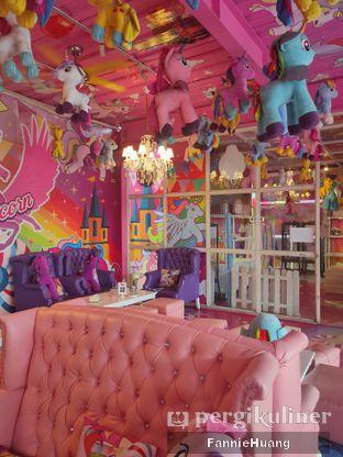 Foto 6 - Interior di Miss Unicorn oleh Fannie Huang||@fannie599