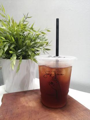 Foto 2 - Menu(Earl Grey Tea) di Kopi Janji Jiwa oleh Oryza Dewi