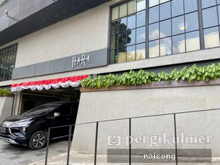 Foto 1 - Eksterior di Hara - Kollektiv Hotel oleh Icong