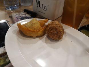 Foto 5 - Makanan di Bakso Boedjangan oleh Maissy  (@cici.adek.kuliner)