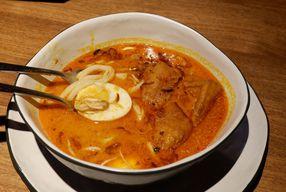 Foto Kayu - Kayu Restaurant