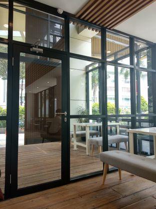 Foto 5 - Interior di Emji Coffee Bar & Space oleh Ika Nurhayati
