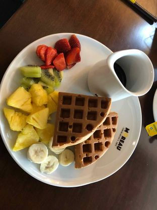 Foto 3 - Makanan di MOREAU Chocolatier's Cafe oleh Windy  Anastasia