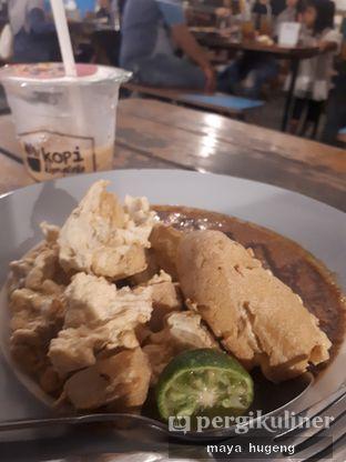 Foto 1 - Makanan(Batagor tahu susu) di Aiola Food Caravan Drink oleh maya hugeng