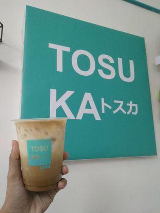Foto review Tosuka oleh canisa rachman 1