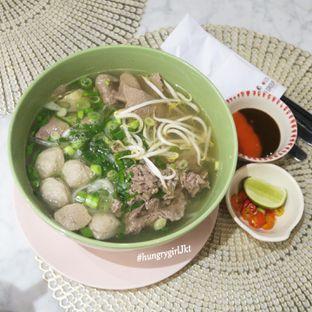 Foto 2 - Makanan di Saigon Delight oleh Astrid Wangarry