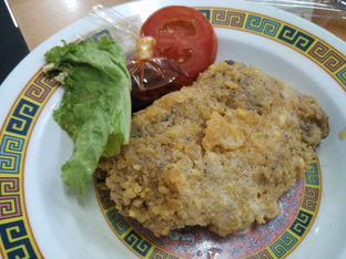 Foto - Makanan di Ayam Tulang Lunak Hayam Wuruk oleh Athifa Rahmah