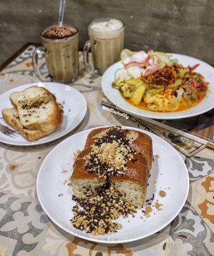 Foto review Kedai Roti Kobi oleh Stellachubby  1