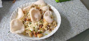 Foto review Bubur Ayam Bang Udin oleh Evan Hartanto 1