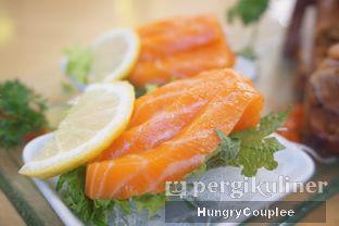 Foto 1 - Makanan di Umamya Sushi oleh Hungry Couplee