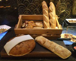 Foto review Signatures Restaurant - Hotel Indonesia Kempinski oleh Andrika Nadia 36
