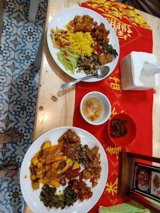 Foto 9 - Makanan di Batavia Bistro oleh vio kal