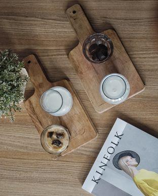 Foto 7 - Makanan di PGP Cafe oleh yudistira ishak abrar