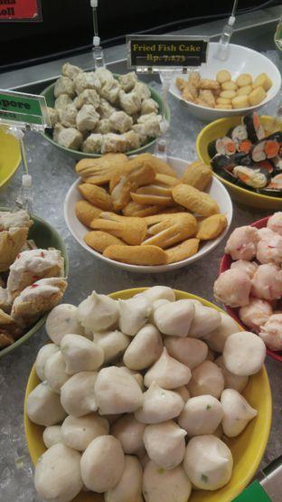 Foto 3 - Makanan di Raa Cha oleh Ferdiantono Lim